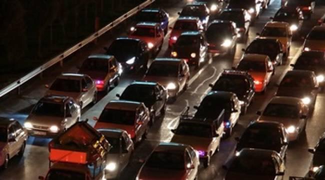 Trafiğe Kayıtlı Araç Sayısı 23 Milyon153 Bin 556 Oldu