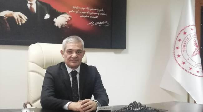 Kahramanmaraş'ta 2019'da 12 milyon 958 bin muayene gerçekleştirildi