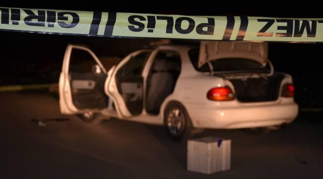 Kahramanmaraş'ta bıçaklanan kişi öldü