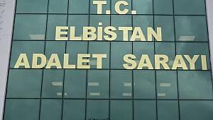 Kahramanmaraş'ta cinayet sanıklarına müebbet hapis