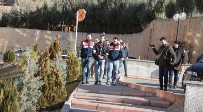 Kahramanmaraş ve Yozgat'ta 3 DEAŞ şüphelisi yakalandı