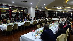 KSÜ'de 'Tarım Paydaşları İşbirliği ve İstişare Toplantısı' Gerçekleştirildi