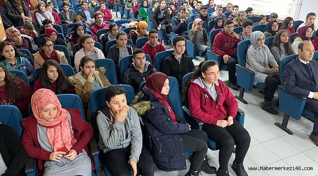 Trafik polislerinden 53 bin 676 kişiye eğitim