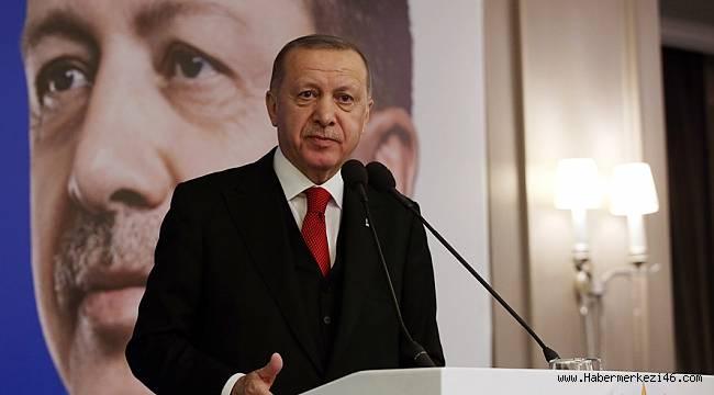 AK Parti Genel Başkanının gücünü bu milletten aldığını görmüyorlar..