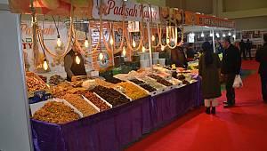 Anatolia Gurme Fest Kahramanmaraş'ta Açıldı