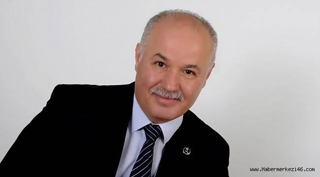 Haşim Yanar BBP Genel Başkanlığına Aday oldu