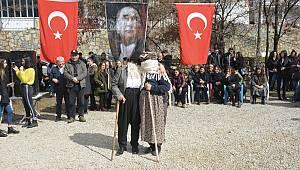 Kahramanmaraş'ta Hıdırellez Şenliği düzenlendi