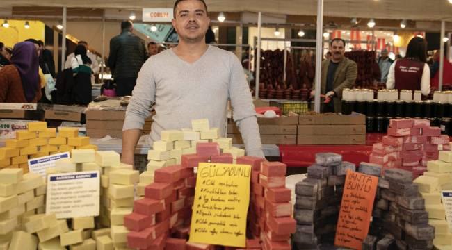 Türkiye'nin Yöresel Lezzetleri Gazianteplilerle Buluştu