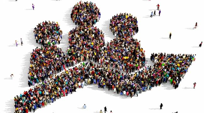 Türkiye Nüfusu 83 Milyon'un Üzerine Çıktı
