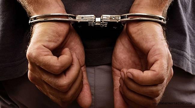 FETÖ sanığı eski komiser yardımcısına 9 yıl hapis