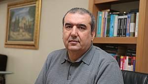Muhsin Yazıcıoğlu ve beraberindeki 5 kişi dualarla anılıyor