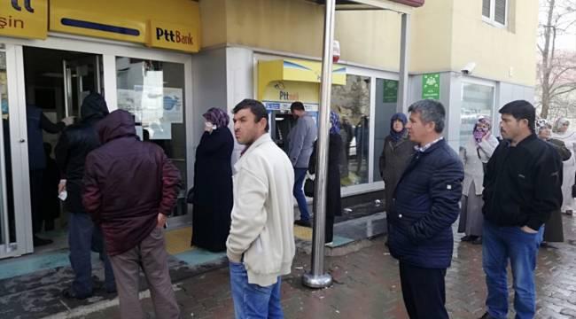 Afşin'de koronavirüs tedbirlerine uymayan 42 kişiye ceza yazıldı