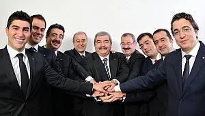"""SANKO Holding: """"BİZ DE SİZİNLEYİZ TÜRKİYEM"""""""