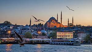 Türkiye'den İki Şehir Dünyanın En Çok Ziyaret Edilenleri Arasına Girdi