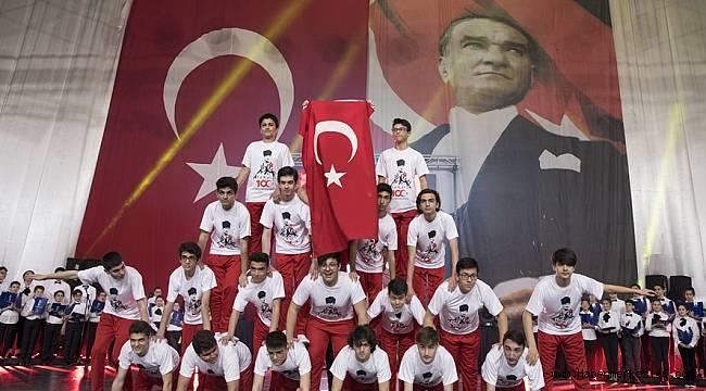 """""""19 Mayıs 1919, Türk Milletinin Özgürlük Türküsünün İlk Notasıdır"""""""
