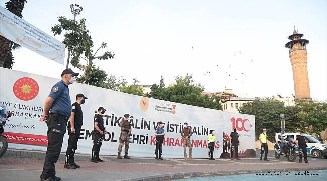 19 Mayıs Atatürk'ü Anma, Gençlik ve Spor Bayramımızı Kutladık