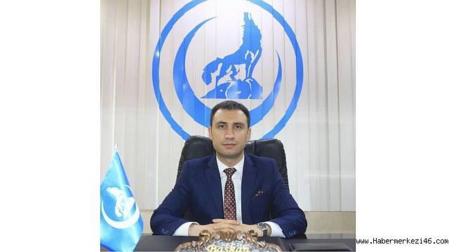 3 Mayıs, Türklüğün Şahlanış Günüdür