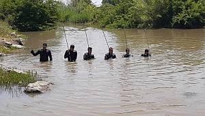 Jandarma Komutanlığı bünyesindeki SAK timi 12 kentte görev alıyor