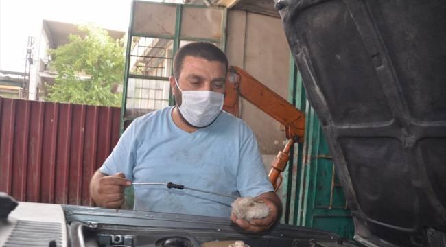 Kahramanmaraş'ta sanayi ustalarından yazlık bakım uyarısı
