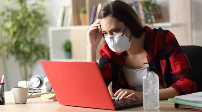 Pandemi Sürecinde Sınav Kaygısıyla Baş Etmenin İpuçları