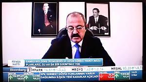 """""""SANKO Tekstil Olarak, Türkiye'de TSE Covıd-19 Güvenli Üretim Belgesini Alan İlk Şirketiz"""""""