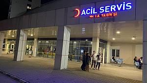 Kahramanmaraş'ta elektrik akımına kapılan işçi hayatını kaybetti