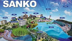 Capital 500 araştırmasında SANKO Holding'in altı şirketi listeye girdi