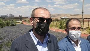 Lavanta ile Afşin'in ismi tüm Türkiye'de duyuluyor