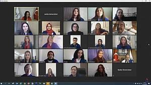 """""""Türkiye'nin Sağlığına Hizmet Edecek Gençler Yetiştirmenin Gururunu Yaşıyoruz"""""""