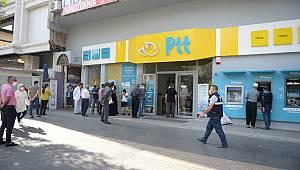 Kahramanmaraş'ta PTT'nin 180. yıl dönümü kutlandı