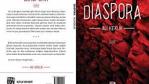 Genç Yazar Ali Keklik'in yeni öykü kitabı çıktı!