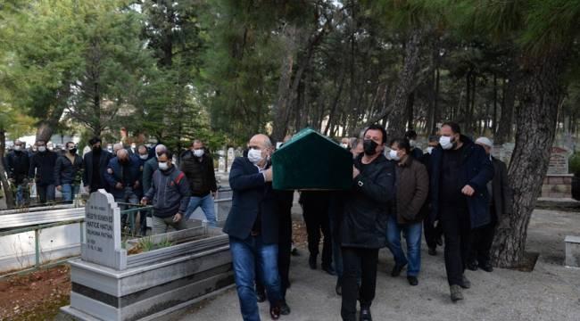 İşadamı Mustafa Buluntu'nun acı kaybı