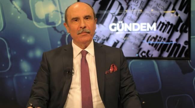KMTSO Başkanı Balcıoğlu, ihracat rakamlarını değerlendirdi