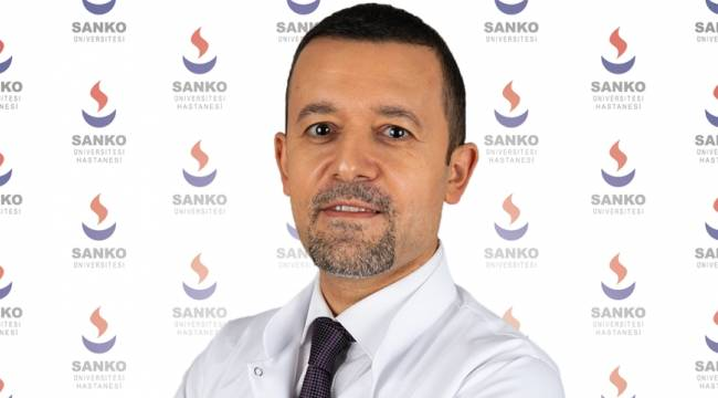 Psikiyatri Uzmanı Dr. Öğr. Üyesi Yılbaş, SANKO Hastanesi'nde