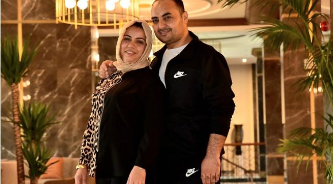 Türkoğlu'nun Sesi Ali Çakmak Koronavirüse Yakalandı