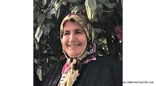 Gaziantep'te patlamada ölen kadın yarın toprağa verilecek