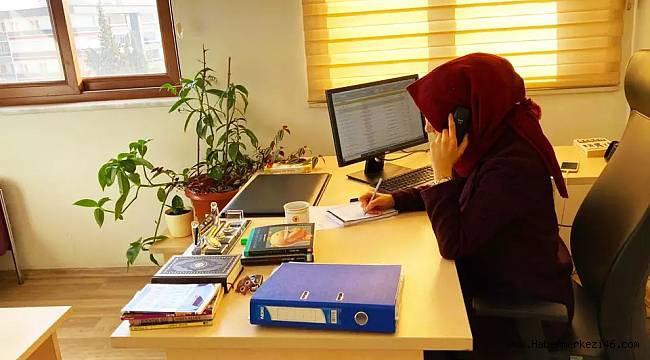 Büyükşehir'den Online Destek