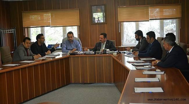 Elbistan Belediye Başkanı Gürbüz, iddialara cevap verdi