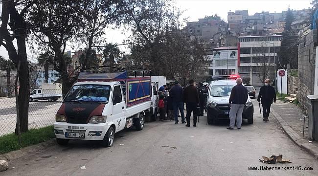 Kahramanmaraş'ta kavgaya karışan 13 kişiye Kovid-19 cezası