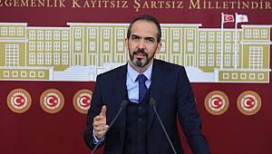 AK Partili Özdemir: