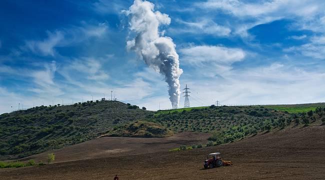 Kül depolama sahalarını mevzuata uygun hale getirmeyen termik santraller çalışamayacak