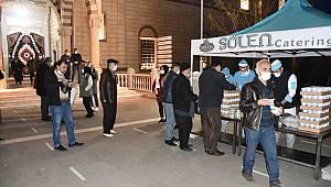 Kahramanmaraş'ta Muhsin Yazıcıoğlu için okunan hatimlerin duası yapıldı