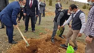Kahramanmaraş'ta, Türk Polis Teşkilatının 176. kuruluş yıl dönümü kutlandı