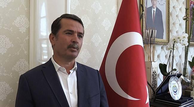 Doğa turizminin alternatif rotası: Türkoğlu