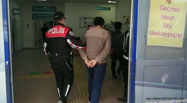 Kahramanmaraş'ta 71 kişi yakalandı