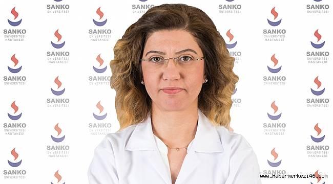 Dr. Özlem Nuray Sever, SANKO' da hasta kabulüne başladı