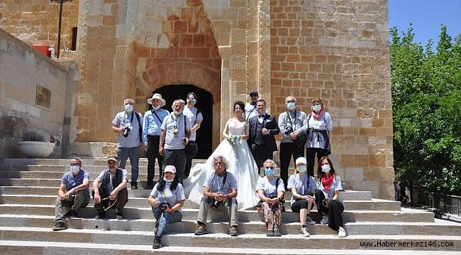 UNESCO adayı Eshab-ı Kehf, fotoğrafçıları konuk etti