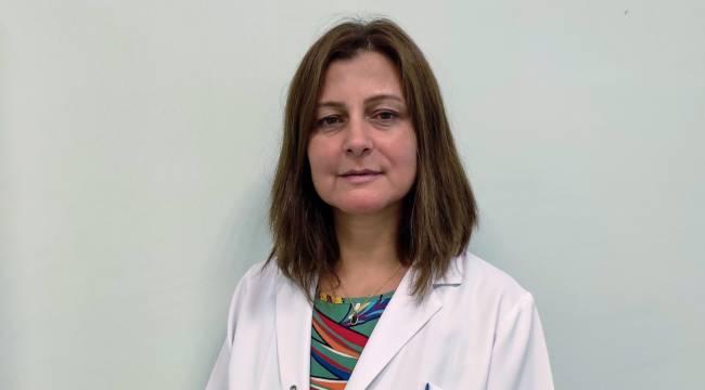 Doç. Dr. Fatma Gümüşer Hepatit günü hakkında bilgilendirdi