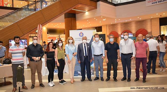 Rektör Can öğrencileri Kahramanmaraş'ta bilimin ve kültürün öncüsü olan KSÜ'ye davet etti