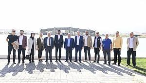 Başkan Mahçiçek, Meclis Üyeleri'ne EXPO 2023'ü Anlattı